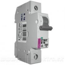 el-zap-Automatski osigurač ETI jednopolni
