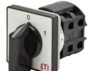 el-zap elektromaterijal grebenasta eti 10-90 u