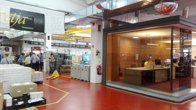 el-zap elektromaterijal tvornica TEM