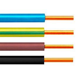 Instalacijski vod P 1,5 mm2 puna žic
