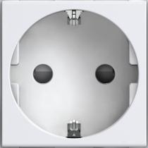 el-zap-elektromaterijal-TEM modul utičnica 2m šuko vm10
