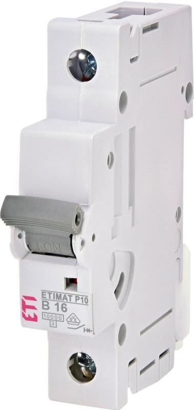 Automatski osigurač 10kA ETI jednopolni