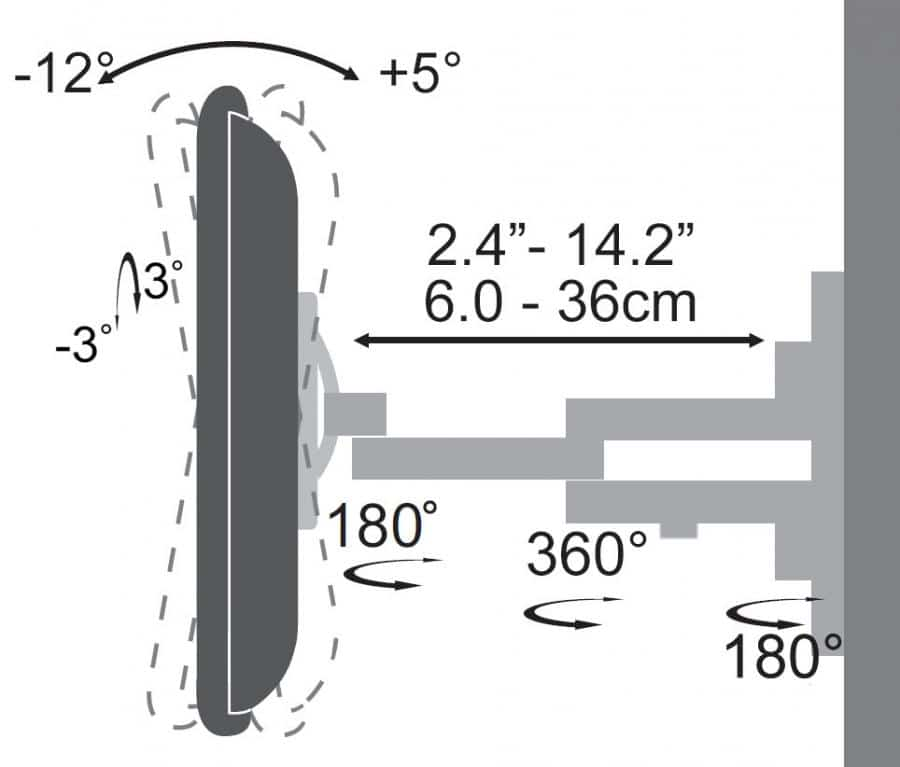 LCD2233 el-zap elektromaterijal