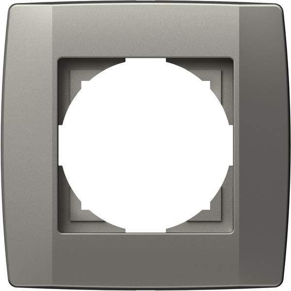 TEM LOGIQ okvir jednostruki OQ10TI