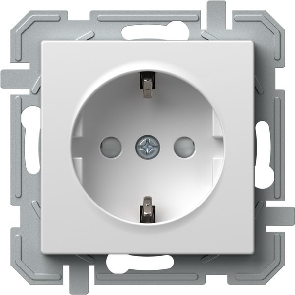 TEM LOGIQ utičnica VQ10 el-zap-elektromaterijal